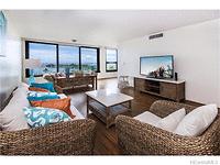 Photo of Yacht Harbor Towers #1110, 1600 Ala Moana Blvd, Honolulu, HI 96815