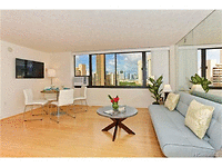 Photo of Waikiki Windsor #1405, 343 Hobron Ln, Honolulu, HI 96815