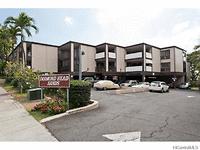 Photo of Diamond Head Sands #302, 3721 Kanaina Ave, Honolulu, HI 96815